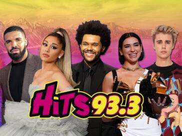 HiTS 93.3-FM