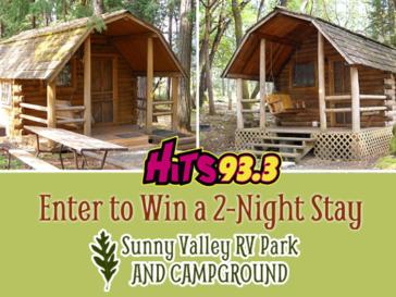 Win a 2-Night Stay