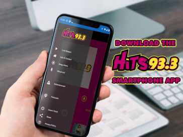 HiTS 99.3 Apps