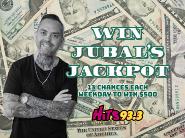 Win Jubal's Jackpot